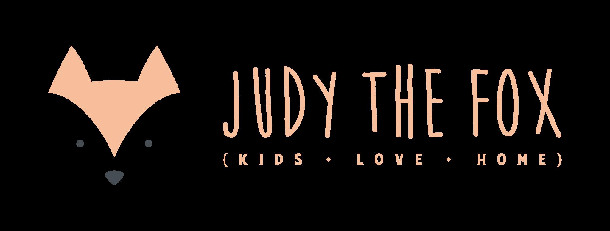 Judy The Fox