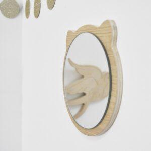 miroir-ours-en-bois-chambre-enfants-april-eleven-fait-main-reflet