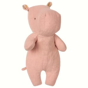 peluche-hippopotame-rose-maileg
