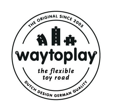 Way to Play - Judy The Fox