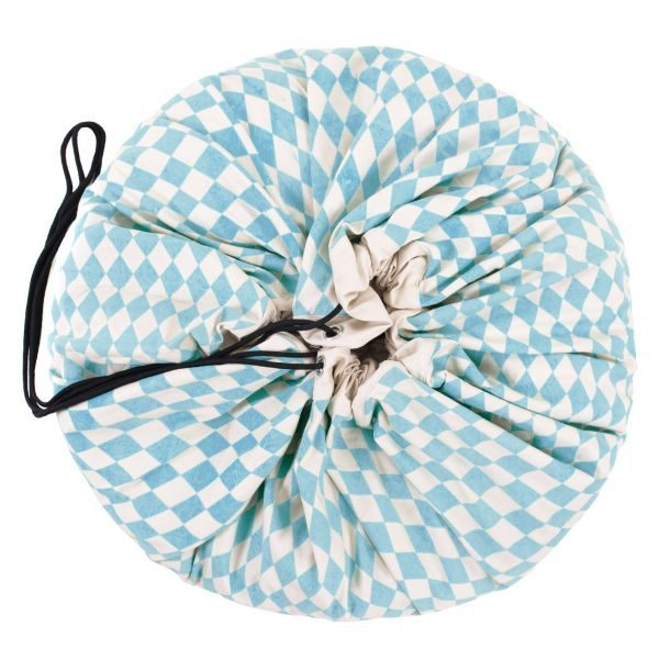 sac tapis de jeu play go diamants bleus judy the fox. Black Bedroom Furniture Sets. Home Design Ideas