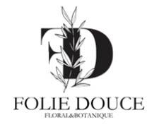 Folie Douce flower - Judy The Fox