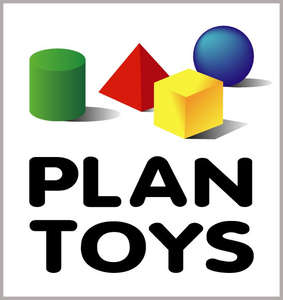 Plan Toys - Judy The Fox