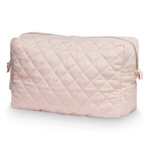 trousse-de-toilette-rose-pour-bebe-cam-cam-en-coton-bio