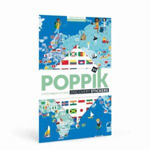 poppik-stickers-drapeaux-du-monde-poster-geant