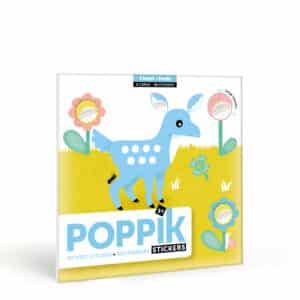 poppik-carte-de-gommettes-des-2-ans-theme-foret