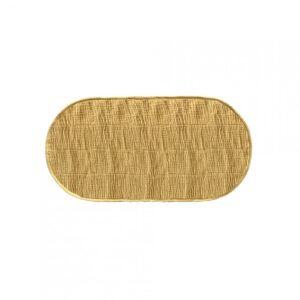 tapis-a-langer-luxe-moutarde-olli-ella