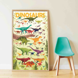 poppik-cadre-poster-geant-theme-dinosaures