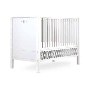 lit-pour-bebe-harlequin-blanc-marque-cam-cam