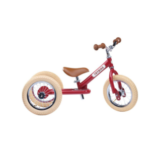 tricycle-en-acier-vintage-rouge-trybike