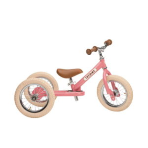 tricycle-evolutif-pour-enfant-en-acier-rose