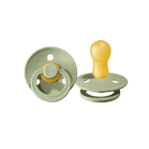 tetine-bibs-taille-3-vert-sauge