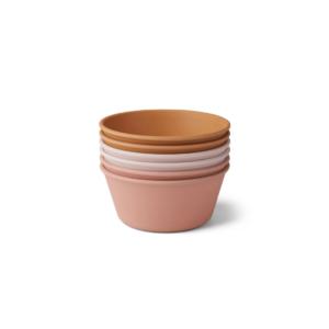 vaisselle-en-bambou-pour-enfant-liewood-rose-multi-mix