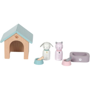 animaux-de-compagnie-et-accessoires-maison-de-poupee-little-dutch