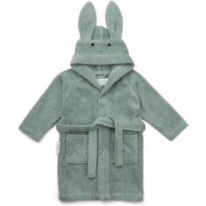 peignoir-vert-lapin-liewood