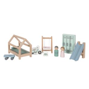 chambre-enfant-pour-maison-de-poupee-little-dutch