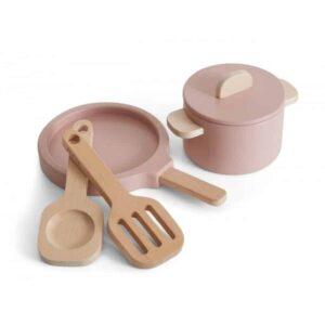 set-ustentiles-cuisine-en-bois-rose-flexa