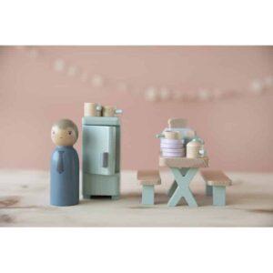 cuisine-et-accessoires-maison-de-poupee-little-dutch