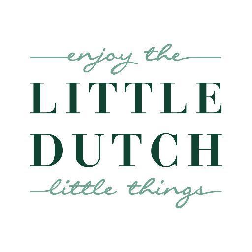 Little Dutch l L'univers des jouets en bois intemporels l Judy The Fox