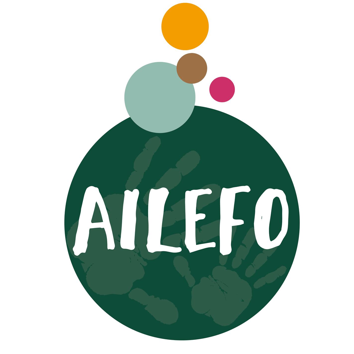 Ailefo - Judy The Fox