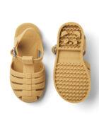 sandales-meduses-yellow-mellow-liewood