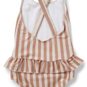 maillot-de-bain-rayures-corail-blush-liewood-2