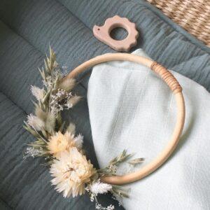 couronne-fleurs-seches-murales-naturelle-taiga