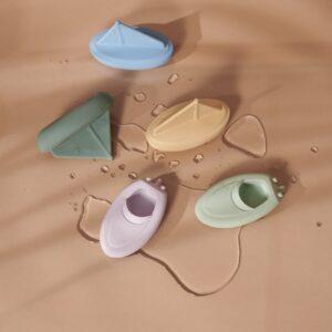 Jouets pour le bain - Troels / Lavande multi mix