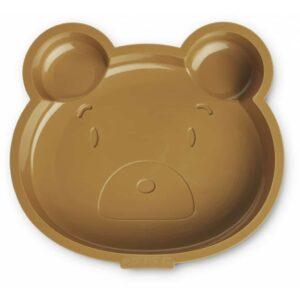 moule à gâteau en silicone pour enfants